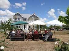 Vynfields Cottage - dream vacation