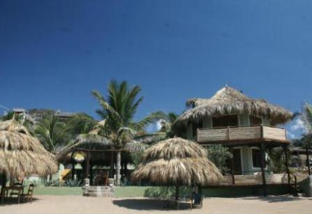 Hotel La Termita - dream vacation