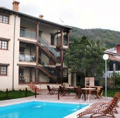 Apartamentos rurales casa el portugal el torno compare deals - Apartamentos en el algarve baratos ...