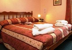 Bar Convent Bed and Breakfast - dream vacation