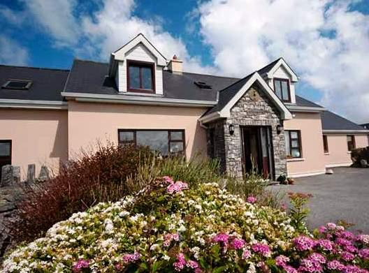 Seascape Bed and Breakfast Doolin - dream vacation