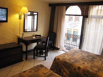 Del Portal Hotel Puebla_13