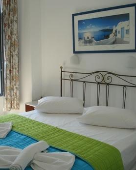 Hotel Dina Parikia - Paros -