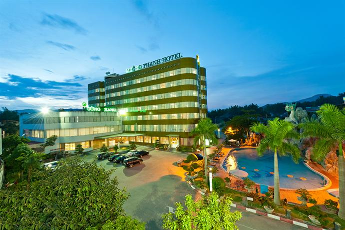 Muong Thanh Hotel Dien Bien Phu - dream vacation