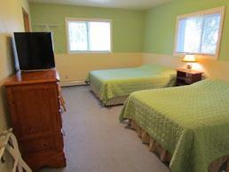 Log Cabin Inn - dream vacation