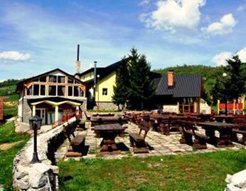 Ethno Village Babici & Hotel Rostovo - dream vacation