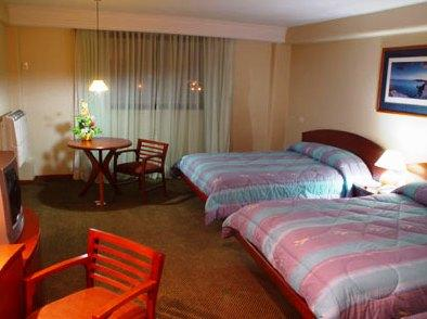 Hotel Rasil Puerto Ordaz - dream vacation