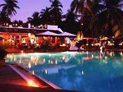 Palm Beach Resort Pathein - dream vacation