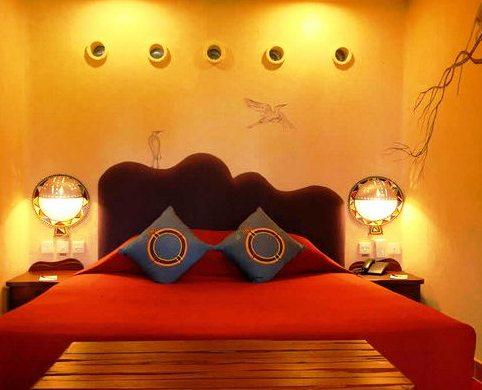 Amboseli Lodge Hotel - dream vacation