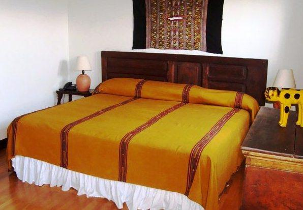 Hotel Santo Tomas Chichicastenango - dream vacation