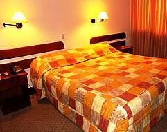 Las Garzas Hotel - dream vacation