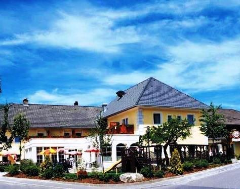 Dorfwirt Gasthof Rechberg - dream vacation