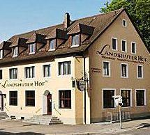 Landshuter Hof Straubing - dream vacation
