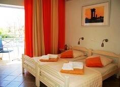 Hotel Villa Anais - dream vacation