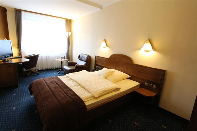 Eden Hotel Gottingen Compare Deals