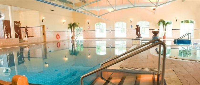 Treacys West County Conference and Leisure Centre - dream vacation