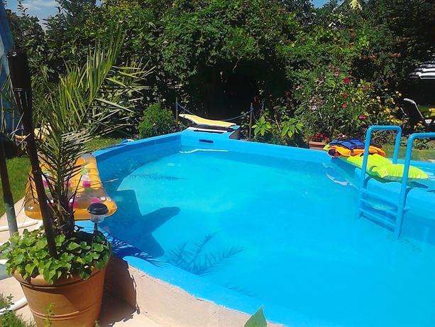 Pipacs Apartmanhaz Balatonboglar - dream vacation