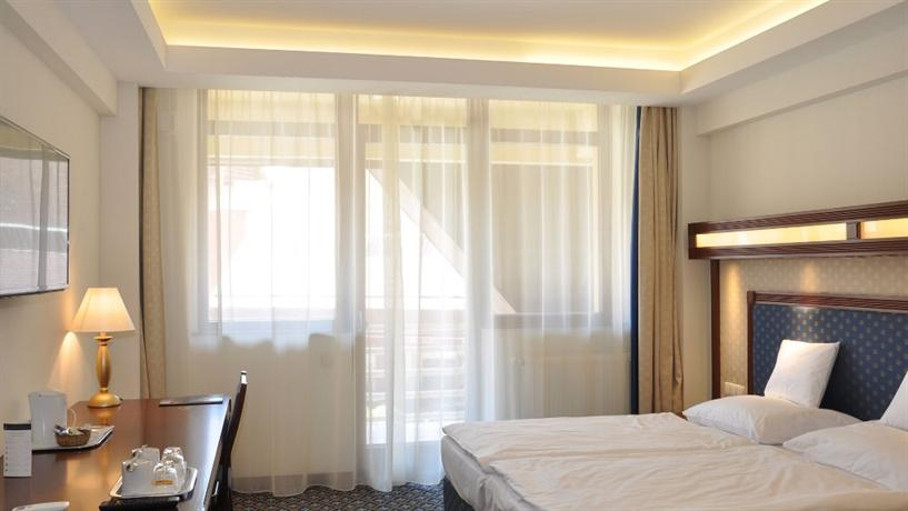 Centrum Hotel - dream vacation