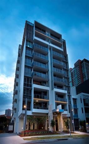 Meriton Serviced Apartments Aqua Street - dream vacation