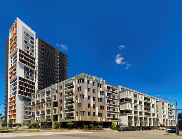 Meriton Serviced Apartments - Zetland