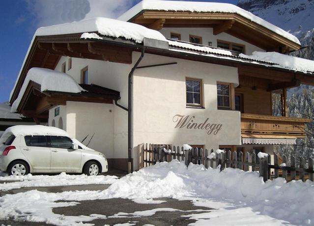 Gastehaus Windegg Tux - dream vacation