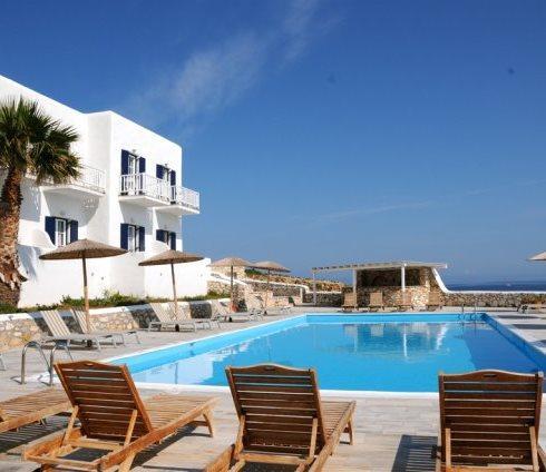 Poros Bay Hotel - dream vacation