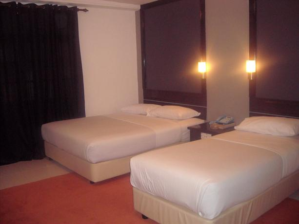 Juita Premier Hotel - dream vacation