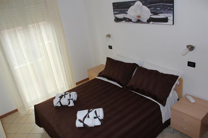 Residence Cigno - dream vacation