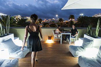 Apartamentos Santa Catalina - Las Palmas de Gran Canaria -