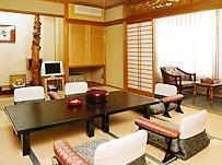 Hakuunkaku - dream vacation