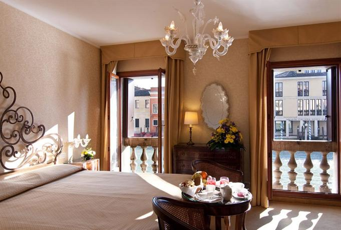 Hotel Continental Venice - dream vacation
