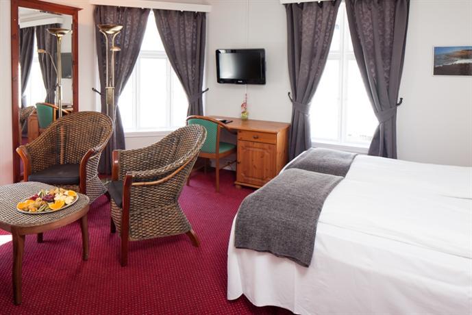 Kjobmandsgaarden Hotel - dream vacation
