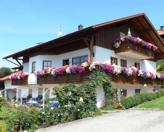 Ferienwohnungen Kasparbauer - dream vacation