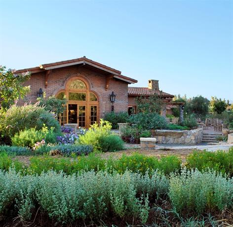 Rancho La Puerta Destination Spa Weekly stays - dream vacation