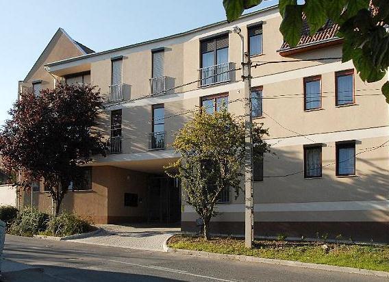 Belvarosi/Merey Luxus Apartman - dream vacation