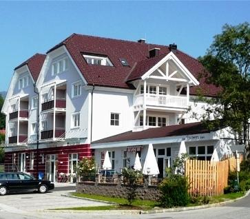 Appartementhaus Novak - dream vacation