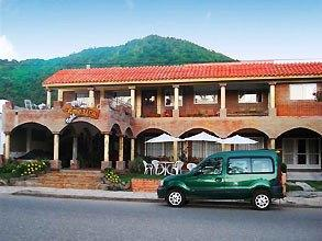 Hotel America Santa Rosa de Calamuchita - dream vacation