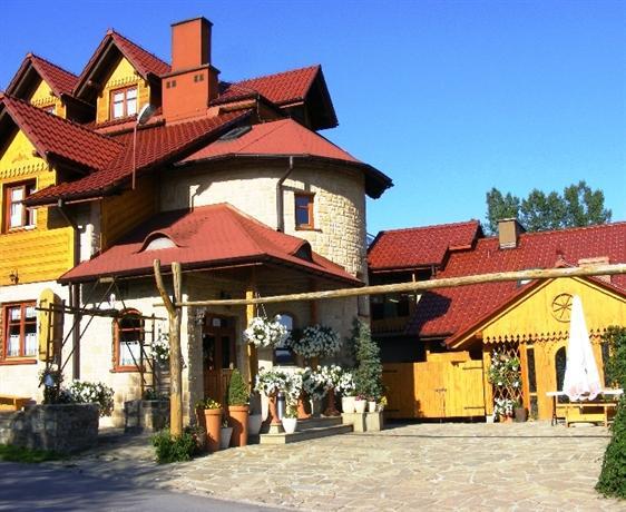 Agro-Goscieniec - dream vacation
