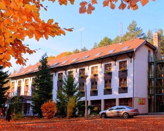 Salgo Hotel - dream vacation