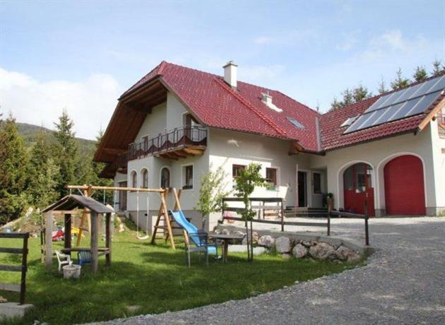Haus Sylvia - dream vacation