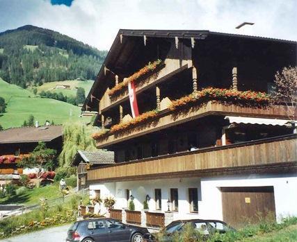 Pension Rieder Alpbach - dream vacation