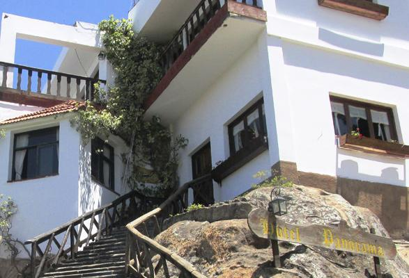 Hotel Panorama La Cumbrecita - dream vacation