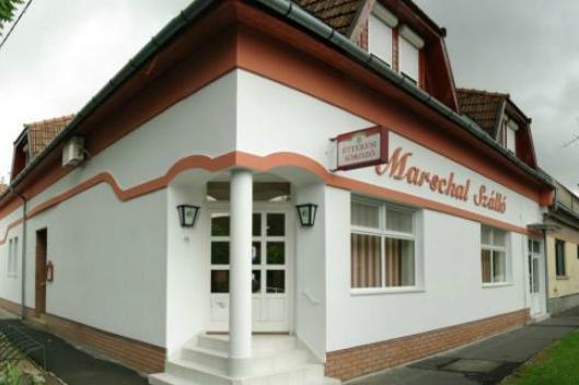 Marschal Szallo - dream vacation