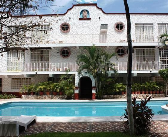 Olinala Diamante Hotel
