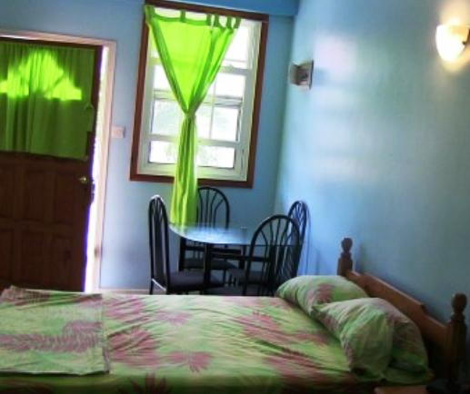 Peppers Cottage Roseau Dominica - dream vacation