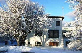 Hotel Arnfjord - dream vacation