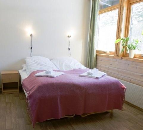Hotel Kvenvikmoen - dream vacation