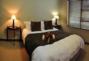 Boa Vida Guesthouse Bloemfontein - dream vacation