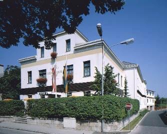Hotel Voslauerhof