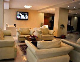 Hotel Bayram - dream vacation